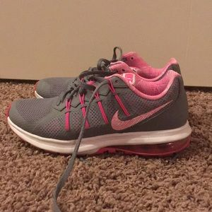 Nike Max Dynasty Sneakers